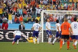 Netherlands vs Japan