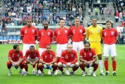 Go England!