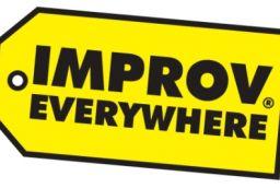 """My """"Like!"""" movies """"Improv Everywhere"""""""