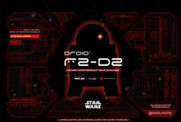 DROID R2-D2 Release!