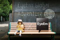 #EyeEm Global Adventure in Tokyoに参加してきました
