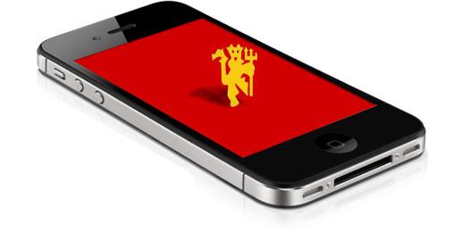 Manchester united iphones wallpaper voltagebd Choice Image